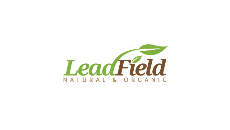 Center Images: Leadfield Natural & Organic