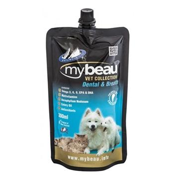 Picture of Mybeau Dental & Breath 300ml