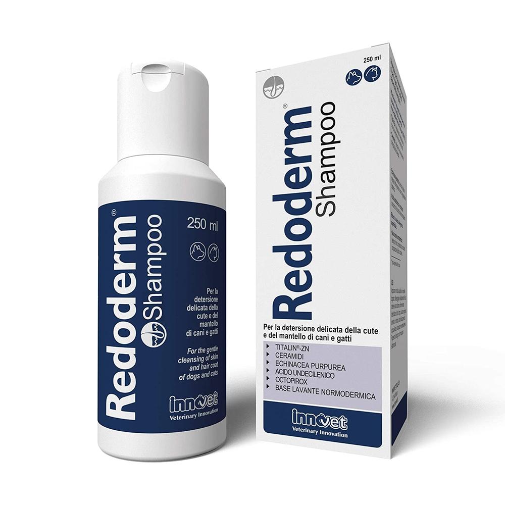INNOVET 意諾膚寵物醫學護膚系列 低敏洗毛液