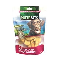 Nutreats 紐西蘭凍乾三文魚肉 (犬用) 50克