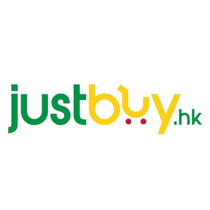 Logo: justbuy.hk