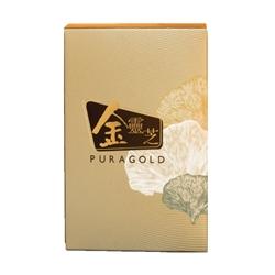 PuraPharm PuraGold 90 Capsules