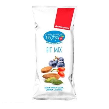 Picture of Simply Fruit Fit Mix Nuts & Dehydrated Fruit (30g) (6 pcs)