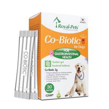 Picture of Royal-Pets Co-Biotic for Dogs 30 sachets