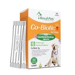 Royal-Pets Co-Biotic 犬用腸胃益生素 30小包