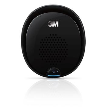 图片 3M™ - 汽车空气清新机 黑色(车内用)