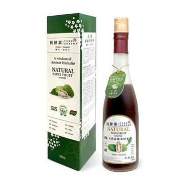 Picture of Pure Enzyme-Natural Noni Fruit Enzyme 500ml