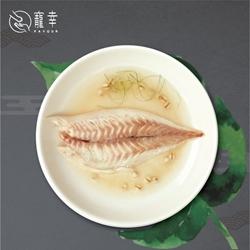 寵幸 玉米鬚薏仁原塊鯛魚排 120克