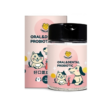 Picture of Lovelapet Oral & Dental Probiotic 90g