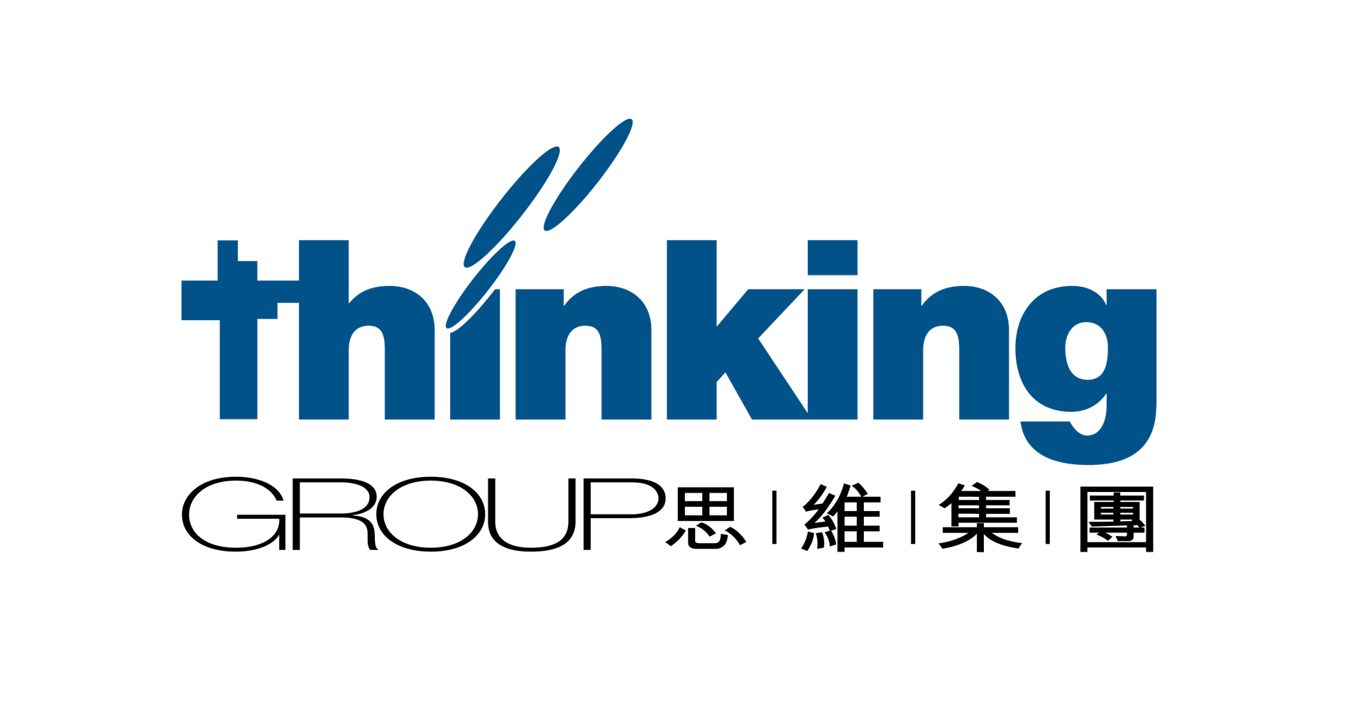 Center Images: Thinking Group Holding Limited