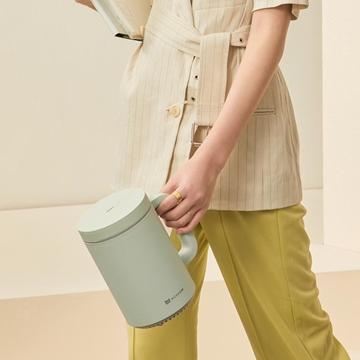 Picture of Mokkom Intelligent Sugar-free Mini Rice Cooker