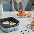 Picture of Yohome Multi-function Cooking Pot (with $199 Takoyaki Grill plates)