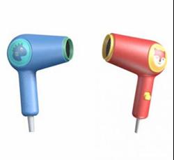 Lowra rouge 儿童专用低辐射电风筒 ML-201