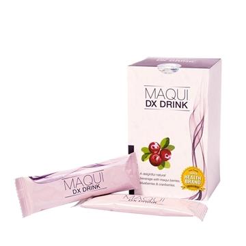 图片 Maqui Detox Drink 排毒瘦身饮品