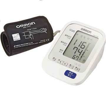 Picture of OMRON Automatic Blood Pressure Monitor HEM-7320F