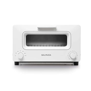 图片 BALMUDA The Toaster 蒸气烤面包机焗炉K01L