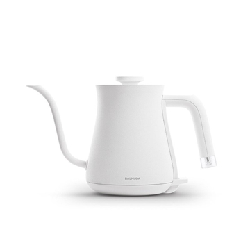 图片 BALMUDA The Pot 电热水壶 K02F