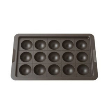 Picture of recolte Home BBQ Option Parts Takoyaki Plate RBQ-TP