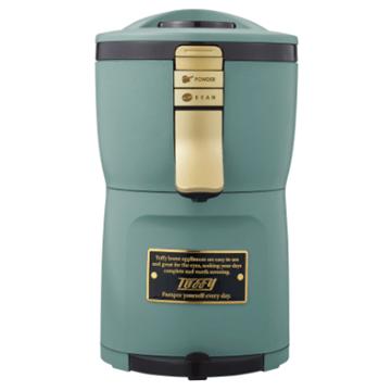 图片 Toffy 全自动研磨芳香咖啡机K-CM7