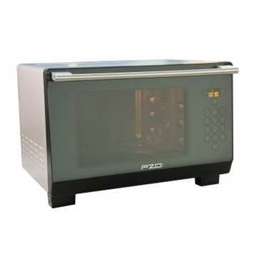 Picture of PZO Light Touch Multi-Function Steam Oven (9 in 1) 25 Liters PZ-SO26