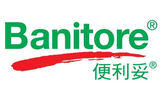 Center Images: Banitore 便利妥