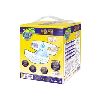 Picture of ELDERJOY PREMIUM PLUS ADULT DIAPER