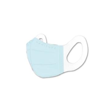 图片 Banitore Level 2 3D护理口罩(10片袋装)- 网店门市限定