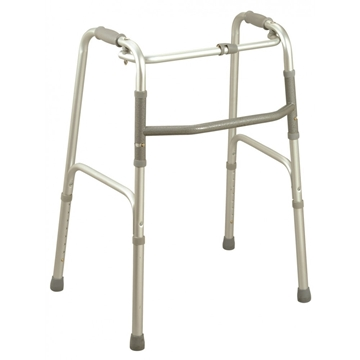 Picture of Silver Solutions Folding Walking Frame