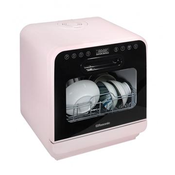 圖片 樂信 座檯式洗碗碟機 RDW-J6P