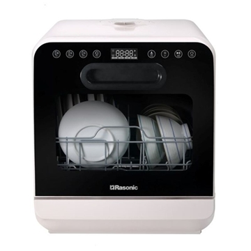 Picture of Rasonic Free-standing Dishwasher RDW-J6P