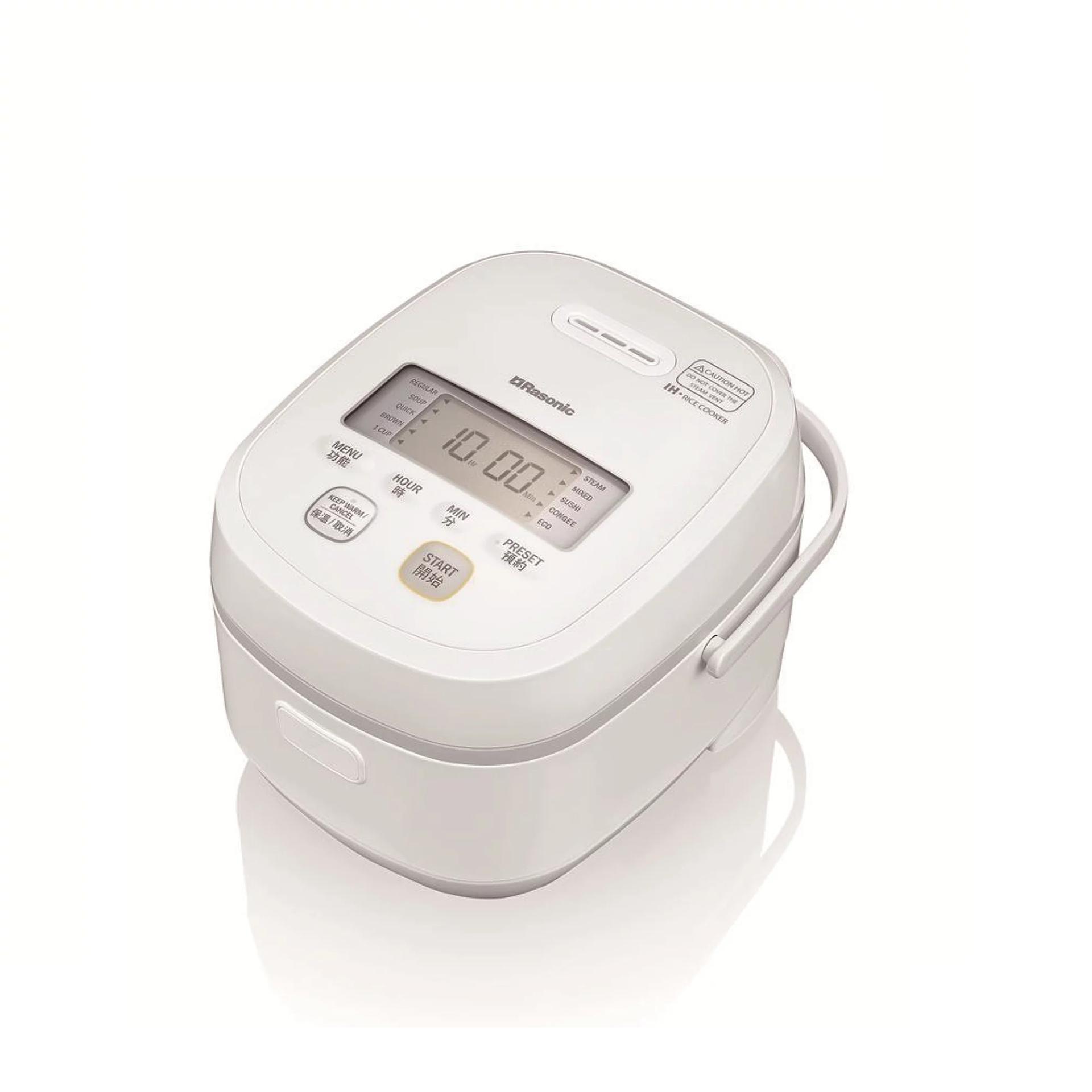 樂信 IH 磁應電飯煲 1.0升 RHC-DE110