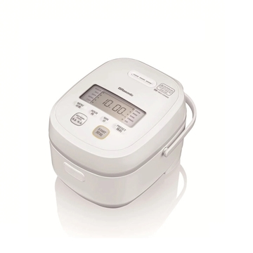 Picture of Rasonic IH Rice Cooker 1.0L RHC-DE110