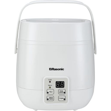 Picture of Rasonic Mini Rice Cooker RRC-JG05