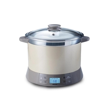 Picture of Rasonic Ceramic Stewing and Soup Pot RSS-B351CG