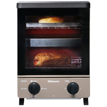 Picture of Rasonic Double-Layer Toaster Oven 10L RTN-T10