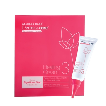 Picture of Derma+care Healing Cream 15ml (3 bottles)