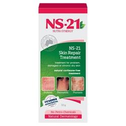 Nutri-Synergy NS-21循环再生加护膏 50g