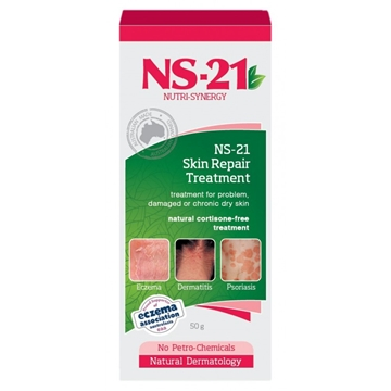 Picture of Nutri-Synergy NS-21 Skin Repair Treatment