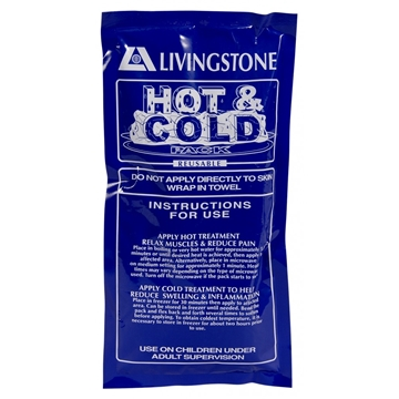 Picture of Livingstone - Hot and Cold Pack (150 x 300mm)