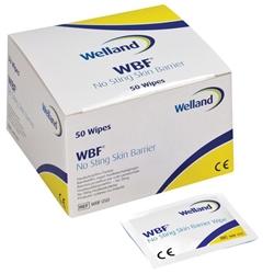 Welland 失禁无痛皮肤保护膜 50片