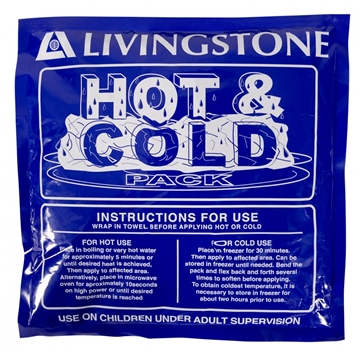 Picture of Livingstone - Hot and Cold Pack (250 x 250mm)