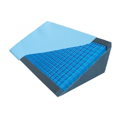 Geltron Triangle Gel Supporting Pad