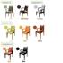 图片 日式高背介护椅