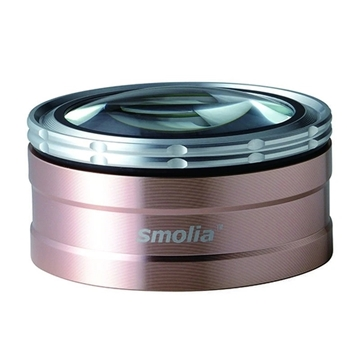 图片 Smolia TZC 充电轻触式LED放大镜