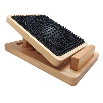 图片 Yeker 养生实木拉筋板(全新四段式)