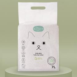 CAT DAILY 貓之日常豆腐貓砂 綠茶 7公升