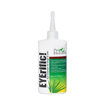 Picture of EYErific Eye Cleanser for Dogs & Cats 140ml