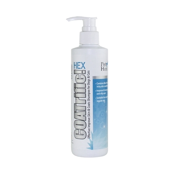 Picture of COATrific Effective Improve Skin & Coats Shampoo for Dogs & Cats 250ml
