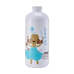 ODOUT Floor Cleaner Concentrate for Dog