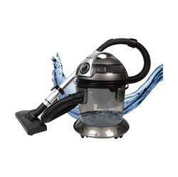"""Smartech SV-8018 """"Mini Comet"""" Variable speed Mini Water Filtration Vacuum Cleaner"""